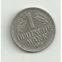 Alemania 1 Mark 1965 J