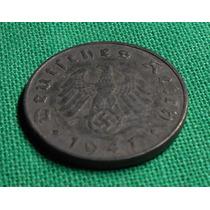 Alemania Nazi 10 Reichspfenig 1941 E Terc. Reich -