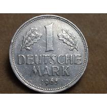 Moneda 1963 Alemania 1 Mark J Ref B3-p1/8