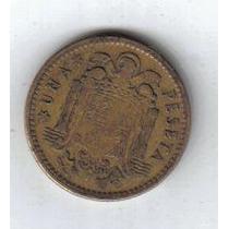 España Moneda De 1 Peseta 1953 Estrella 60 !!!!!!!!!!!!!!!!