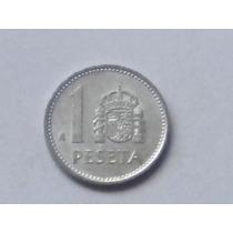 Moneda De España 1 Peseta 1987