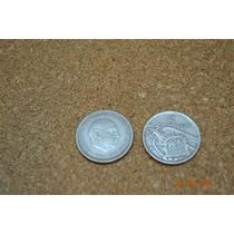 Moneda De 5 Pesetas De 1957 De España