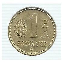 España 1 Peseta 1980