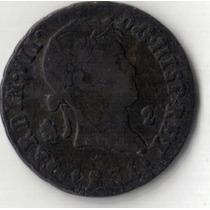 España, Fernando V I I, 2 Maravedis 1831, Segovia