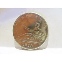 5 Pesetas Año 1870 Hecha En Plata