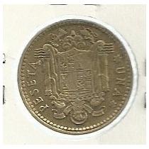 España 1 Peseta 1963
