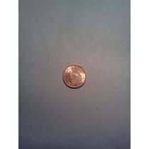 Moneda De Dos Centavos De Euro A 3 Pesos