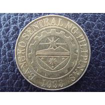 Filipinas - Moneda De 25 Céntimos, Año 2009 - Muy Bueno