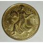Moneda Italia 200 Liras 1981 - Fao Día Mundial Alimentación