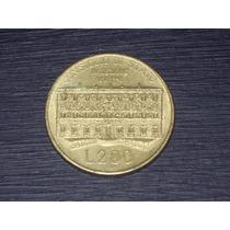 Conmemorativa Italiana 1890 - 1990