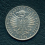 Moneda Italia 1902 R 25 Centesimi Km#36