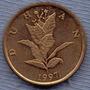 Croacia 10 Lipe 1997 * Planta De Tabaco * Republica *