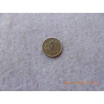 Euro 10 Centavos Año 2002