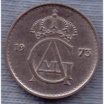 Suecia 10 Ore 1973 * Gustaf Vi *