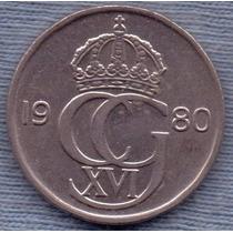 Suecia 50 Ore 1980 * Carl Gustaf Xvi *