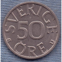 Suecia 50 Ore 1982 * Carl Gustaf Xvi *