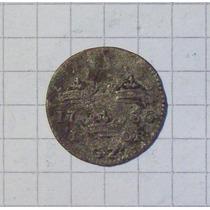 Suecia 1 Ore 1736