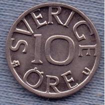 Suecia 10 Ore 1977 * Carl Gustaf Xvi *