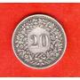 Monedas Antiguas Suiza 1884