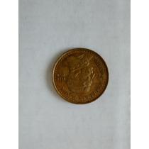 Numismatica Moneda $100-argentina Año 1978
