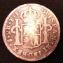 Moneda Hispano Americana 1817