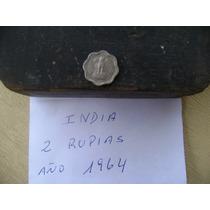 Monedas Antiguas Paises:prusia,rusa,india,libia Y Taiwan