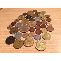 Monedas Antiguas De Coleccion