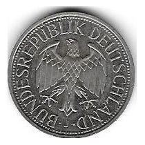 Alemania 1 Deutsche Mark 1979