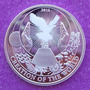 Palau - Moneda 2 Dólares Creación - Plata, Esmalte, Proof
