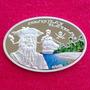 Vanuatu - Moneda Barbanegra - 20g Plata - Coloreada Proof