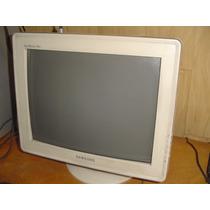 Monitor Crt Samsung 17 Pulgadas