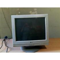 Monitor De Computadora Lg 710e 17