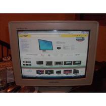 Vendo Monitor Samsung 17 Modelos 793s