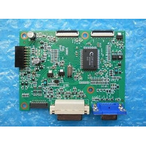 Placa Main Monitor Acer 22 Nro/part A190z1-h-s1 Oferta $220