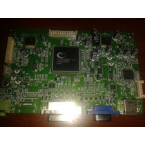 Placa Main Hp 2207 H Ilif-031