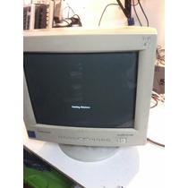 Samsung Syncmaster 550v Usado - Funcionando