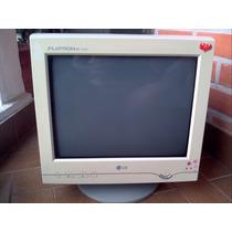 Monitor Lg Flatron Ez T530s 15 Pulgadas
