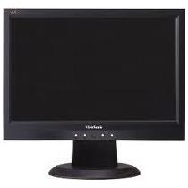 Monitor Lcd View Sonic 17 - Va1703wb - Widescreem