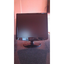 Monitor Samsung 732n Plus