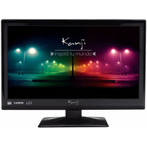 Monitor Pc Led 19 Hdmi Vga Widescreen Hd Gtia Factura A O B