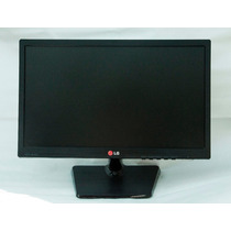 Monitor Led Lg 19en33 Hd Ready 19 Pulgadas