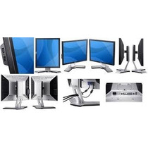 Monitores Dell 17 Pulgadas