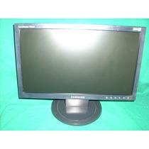 Monitor Samsung Syncmaster 740nw