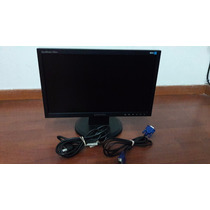 Monitor Lcd Samsung Syncmaster 740 Nw 17