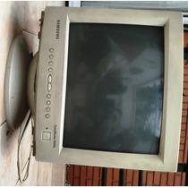 Monitor Samsung 450 Nb Funciona!!