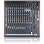 Consola Allen & Heath Zed 16fx 10 Canales Mono 3 Estereo