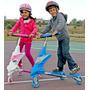 Trikke Jogo T5. Monopatin Roller Niños Y Niñas De 2 A 8 Años
