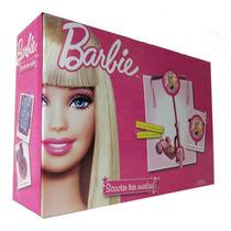 Scooter Barbie Original Unibike