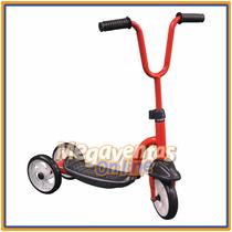 Scooter,monopatin 3 Ruedas Infantil.12 Cuotas S/int. Xmp