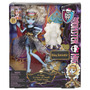 Monster High Abbey Bominable 13 Wishes 100% Original Mattel